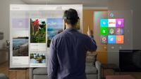 """Para Satya Nadella las HoloLens son """"el nuevo escritorio"""""""