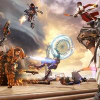 Cliff Bleszinski explica por qué LawBreakers no se ha desarrollado para Xbox One y sí para PS4