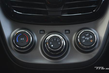 Chevrolet Spark 2019 Mexico 19