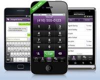 Viber el WhatsApp para llamadas telefonicas pronto en Blackberry