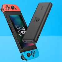 Qué batería externa comprar para Nintendo Switch: 7 power banks para disfrutar más y mejor de tu consola