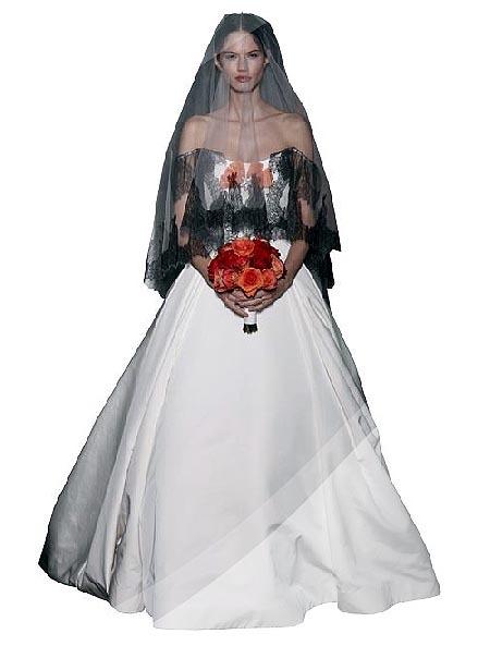 Foto de Novias vestidas por Carolina Herrera (I) (4/20)