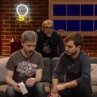 Jaime Altozano sumará una nueva presencia televisiva con 'Los seriotes' de AXN