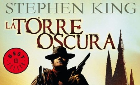 'La torre oscura' en manos de Ron Howard