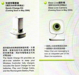 Accesorios de Xbox 360 para mayo