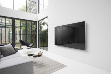 """Sony presenta la nueva serie BRAVIA Z, """"el televisor HDR 4K definitivo"""""""