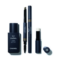 Chanel presenta su primera línea de maquillaje para hombre