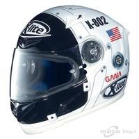 Lorenzo Moon, Lorenzo USA y Stoner Phillip Island los nuevos cascos de X-Lite y Nolan