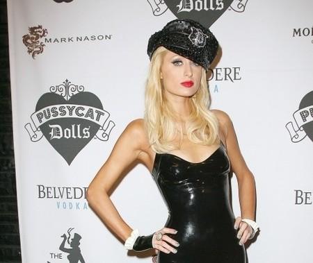 Paris Hilton ya no es tan popular