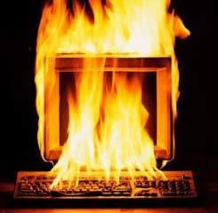 La demo de 'Bioshock' hace arder un ordenador
