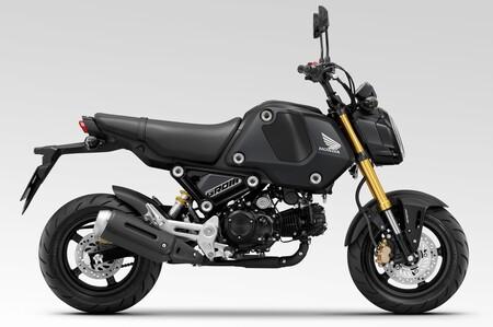 Honda Msx125 Grom 2021 3