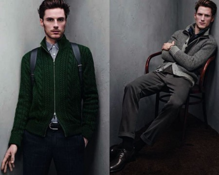 Ermenegildo Zegna Fall Winter 2015 4