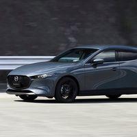 El Mazda 3 Hatchback ya está disponible en Polymetal Gray para México