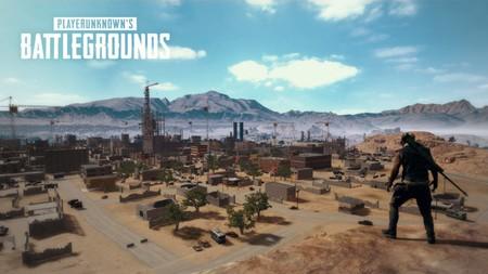 'PlayerUnknown's Battlegrounds' llegará el 7 de diciembre a PlayStation 4, se termina la exclusiva con Xbox One