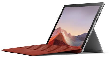 Oferta de la Microsoft Surface Go 2 en Amazon México