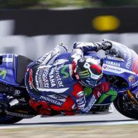 Motorpasión a dos ruedas: Jorge Lorenzo vence y se pone al mando de MotoGP