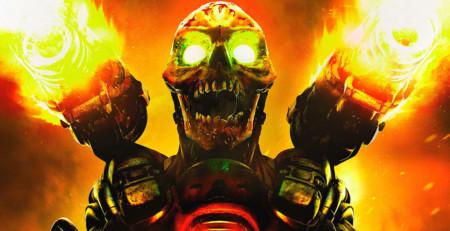 Doom 2k16