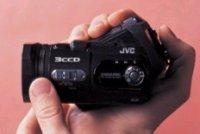 La videocámara más pequeña del mundo