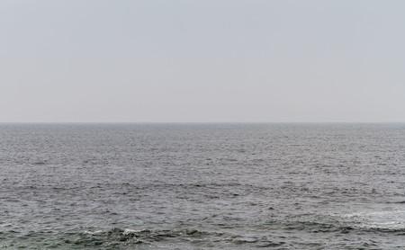 El mar, el tiempo y una pequeña obsesión creada por Hiroshi Sugimoto