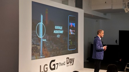 Lg G7 Thinq Google Assistant