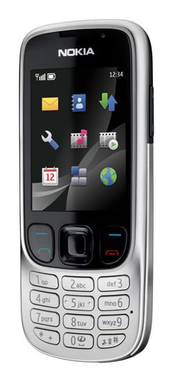 Foto de Nokia 6700, 6303 y 2700 (10/15)