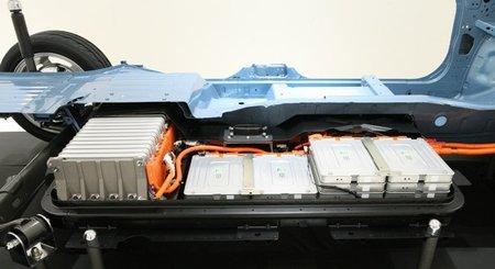 El precio de las baterías de iones de litio parece que está bajando