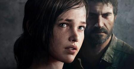The Last Of Us Ellie