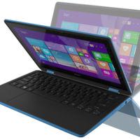 Acer presenta el nuevo Aspire R11, su pequeño y versatil cuatro en uno