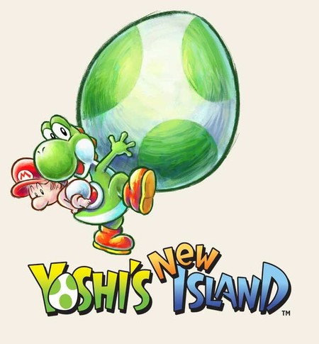 Yoshi's New Island: análisis