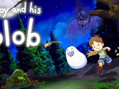 A Boy and His Blob aparece listado para PS4, Xbox One, PC y PS Vita