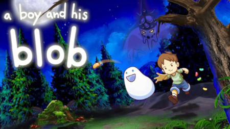 A Boy and His Blob aparece listado para PS4, Xbox One, PC y PS Vita
