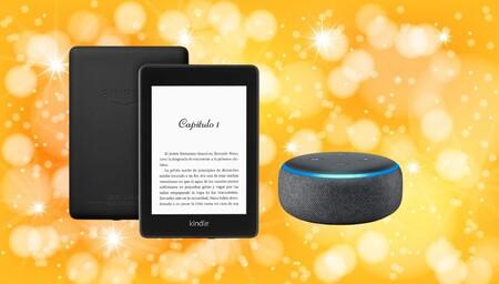 Amazon se adelanta al Prime Day 2020 con descuentos en sus dispositivos y precios mínimos históricos: los Echo desde 19,99 euros