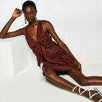Mucha atención a la nueva colección de Sfera: estas prendas podrían agotarse antes de lo pensado