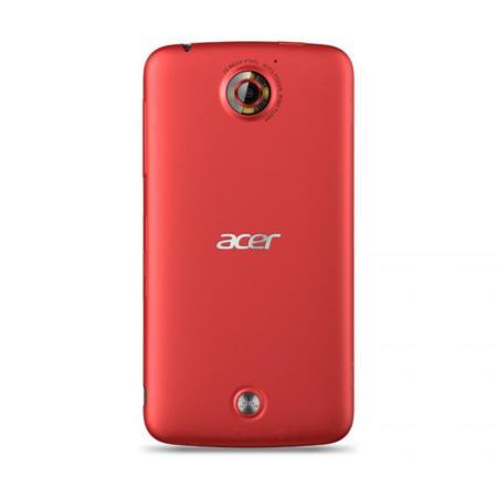 Acer Liquid S2 trasera