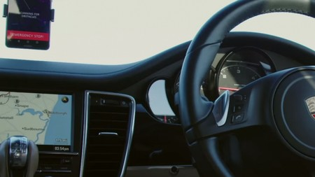 Huawei Ai Driverless Car