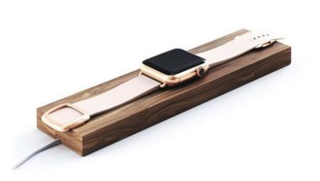 Composure Dock Apple Watch