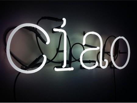 Neon Art: Vamos a escribir con luz en las paredes