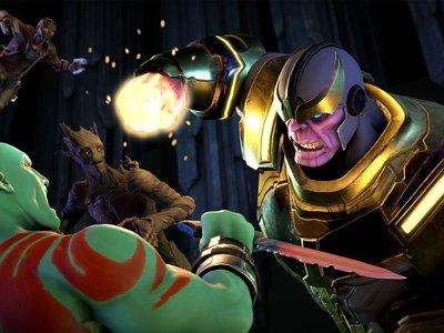 Que se prepare Thanos, que el tráiler de lanzamiento de Guardians of the Galaxy ya está aquí
