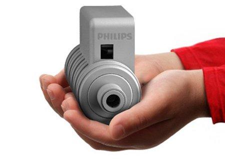 Philips InstantTrust, agua sin bacterias gracias a un filtro de luz