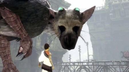 Trailer de The Last Guardian para la PlayStation Experience