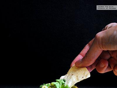 Guacamole: la receta auténtica mexicana hecha por mexicanos