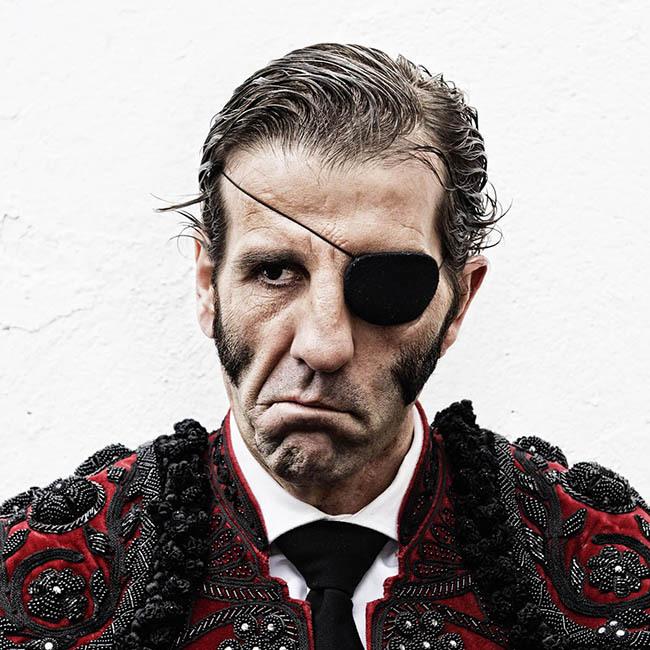 Daniel Ochoa - 1º Premio Gente y Sociedad - Foto Nikon 2012