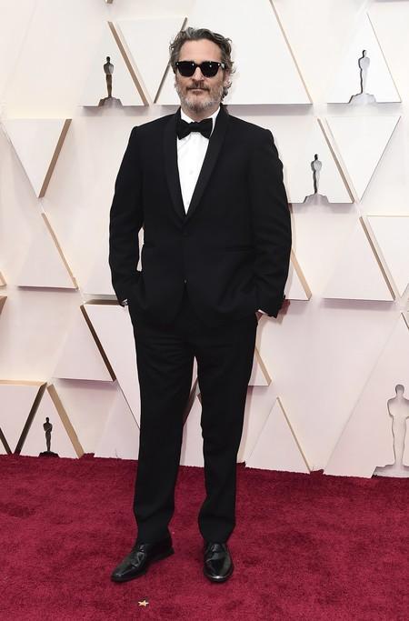 Hombres Mas Elegantes Oscar 6