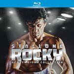 Rocky: La Colección Completa, en Blu-ray, por 17,85 euros