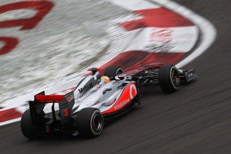GP de Alemania F1 2011: Lewis Hamilton confirma una victoria muy sólida