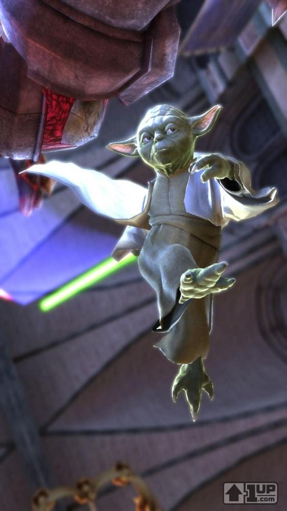 Foto de Star Wars en Soul Calibur IV (1/9)