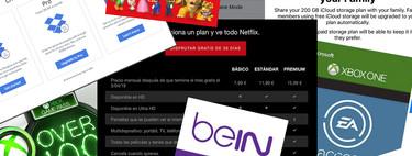 La fatiga de la suscripción: cuando hasta una aplicación para leer códigos QR te pide siete euros al mes