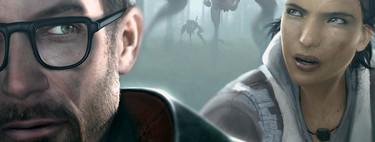 Un usuario ha conseguido que Half-Life 2 funcione en VR utilizando el motor de Alyx