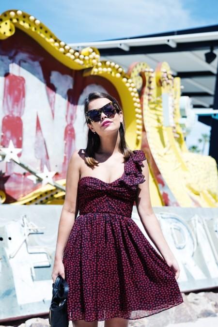 Vestidos primaverales que te van a enamorar en cuanto los veas