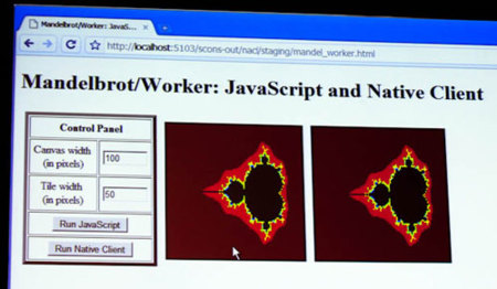 Google Chrome está empezando a integrar Native Client